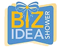 Biz Idea Shower Logo