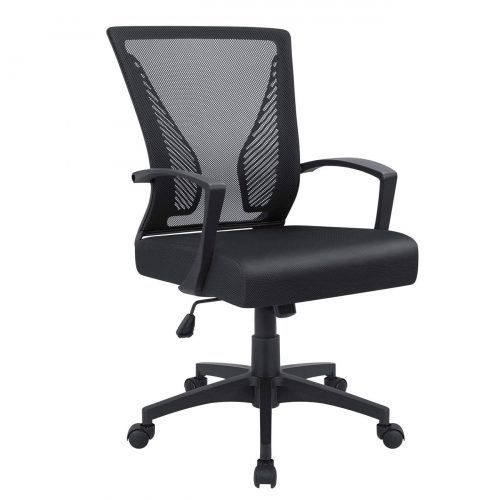 Terrific Furmax Office Chair Desk Leather Gaming Chair High Back Ncnpc Chair Design For Home Ncnpcorg